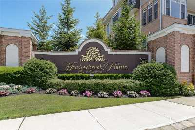 Westbury Condo/Townhouse For Sale: 1347 Roosevelt Way