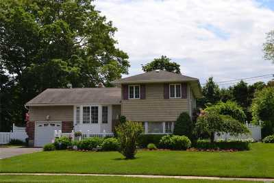 Smithtown Single Family Home For Sale: 10 Sherbrooke Dr