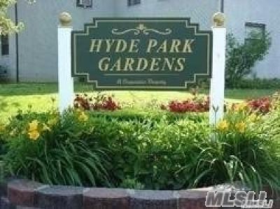 Kew Garden Hills Co-op For Sale: 136-49 Jewel Ave #B