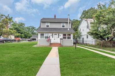 Baldwin Single Family Home For Sale: 2326 Central Ave