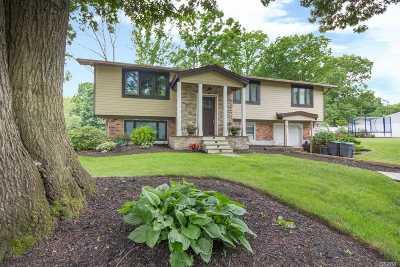 E. Setauket Single Family Home For Sale: 2 Bud Ct
