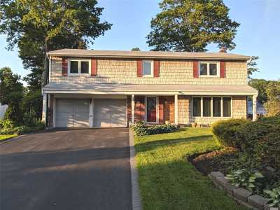 Lake Grove Single Family Home For Sale: 21 Decatur Ln