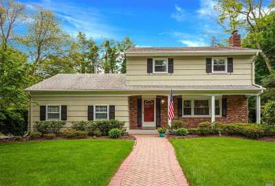 Stony Brook Single Family Home For Sale: 20 Archer Dr