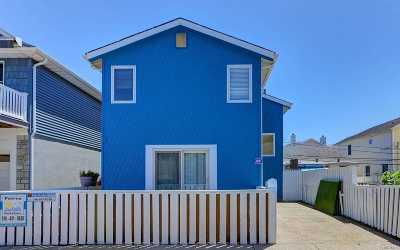 Long Beach Single Family Home For Sale