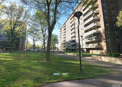 Brooklyn Condo/Townhouse For Sale: 12421 Flatlands Ave #8G