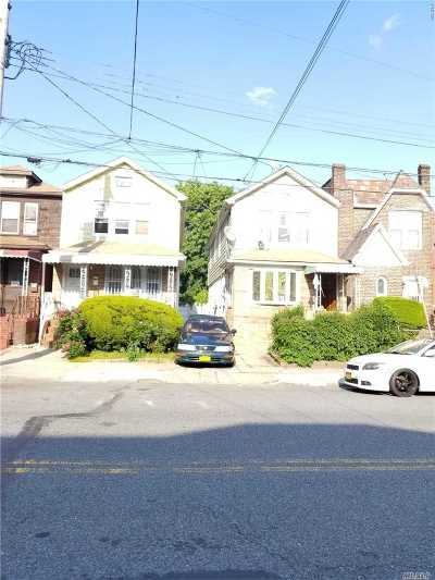 Brooklyn Multi Family Home For Sale: 1845 Troy Ave