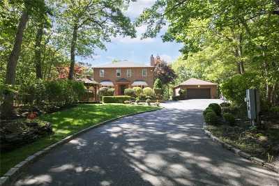 Hampton Bays Single Family Home For Sale: 22 Quail Run