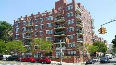 Flushing Condo/Townhouse For Sale: 137-08 31 Rd #4A