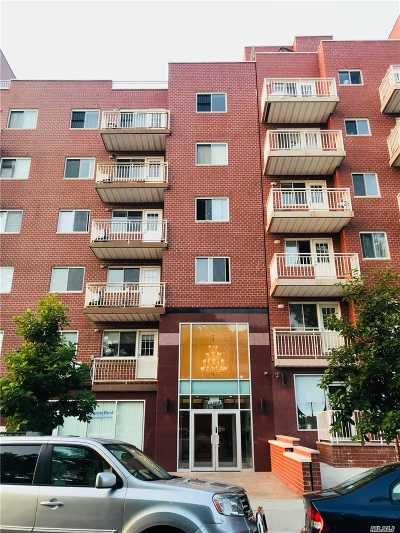 Rego Park Condo/Townhouse For Sale: 64-73 Austin Street #3C