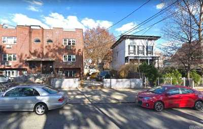 Astoria Multi Family Home For Sale: 14-11 27th Ave
