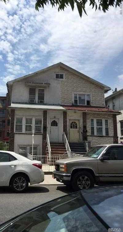 Brooklyn Multi Family Home For Sale: 3036 Brighton 6th St