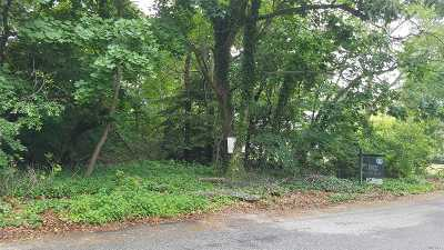 Patchogue Residential Lots & Land For Sale: Lot 11 South Pine Lake Dr