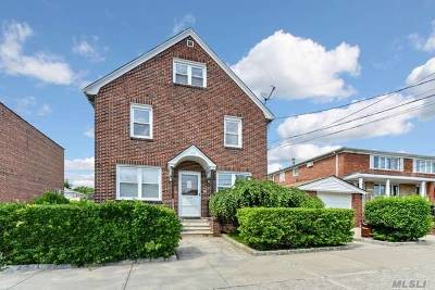 Whitestone Multi Family Home For Sale: 151-49 20th Rd