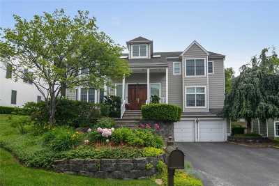 Roslyn Single Family Home For Sale: 30 Davis Ln