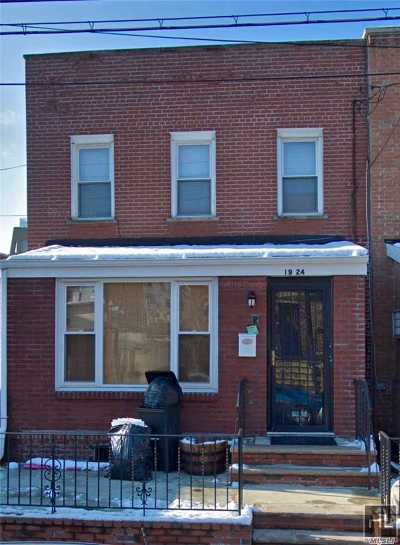 Astoria Multi Family Home For Sale: 23rd Drive 19-24 23rd Drive