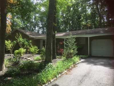 Miller Place Rental For Rent: 12 Wedgewood Ln