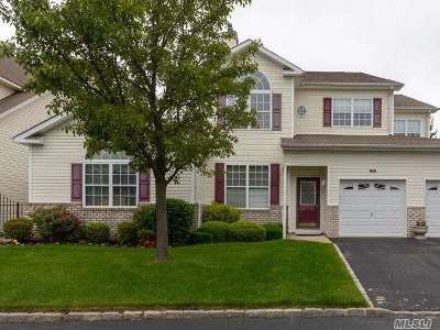 Mt. Sinai Condo/Townhouse For Sale: 3 Peters Path