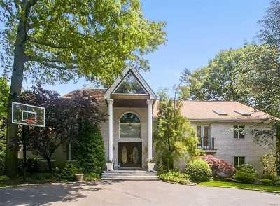 Hewlett Single Family Home For Sale: 1257 Veeder Dr