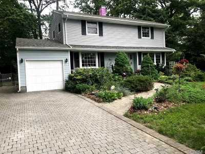 Coram Single Family Home For Sale: 3 Atkinson Ln