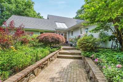 Smithtown Single Family Home For Sale: 10 Wandering Way