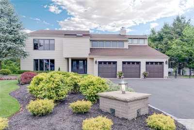 Mt. Sinai Single Family Home For Sale: 9 Jesse Way