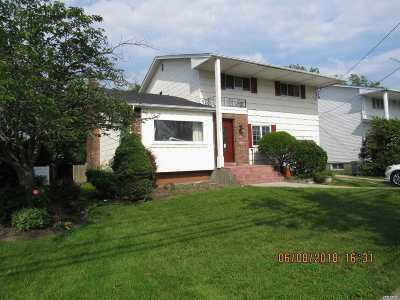 Baldwin Single Family Home For Sale: 3375 Milburn Ave