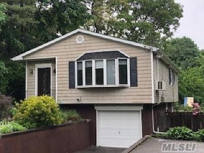Holbrook Single Family Home For Sale: 507 Henry Blvd