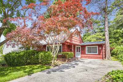 Port Washington Single Family Home For Sale: 3 Guilford Rd