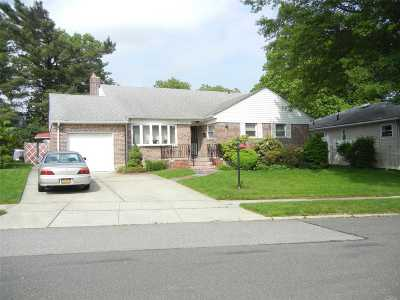 Little Neck Single Family Home For Sale: 66-19 247 St