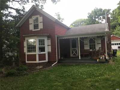 Stony Brook Rental For Rent: 15 Wells Ln