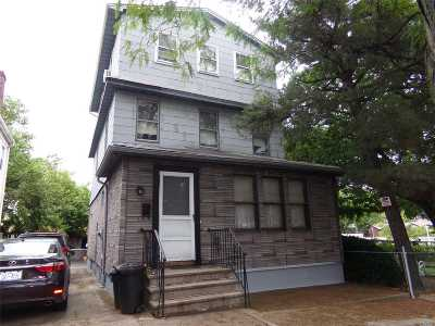 Woodside Single Family Home For Sale: 42-13~17 67th St
