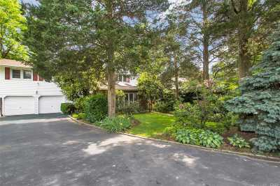 Hauppauge NY Single Family Home For Sale: $569,000