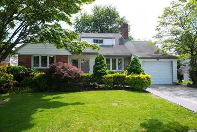 Rockville Centre Single Family Home For Sale: 398 Westminster Rd