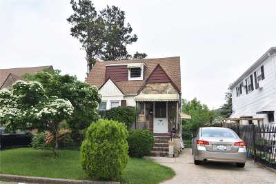Bayside Multi Family Home For Sale: 3212 208 St