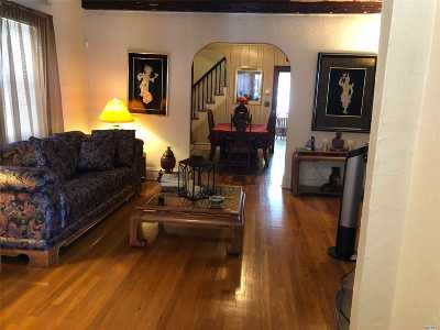 Jamaica Single Family Home For Sale: 205-24 112th Rd