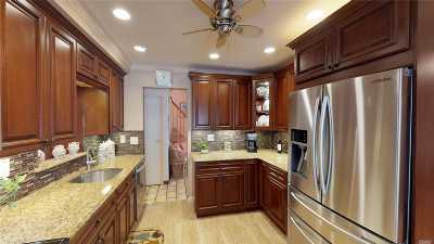Smithtown Single Family Home For Sale: 27 Leslie Ln