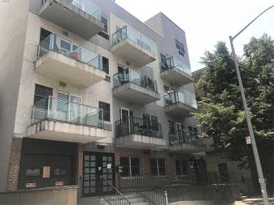 Astoria Condo/Townhouse For Sale: 25-87 37 St #4C