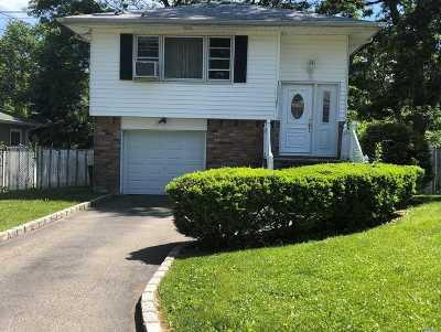 Ronkonkoma Single Family Home For Sale: 414 Fir Grove Rd