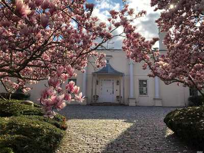 Hewlett Single Family Home For Sale: 1110 Seawane Dr