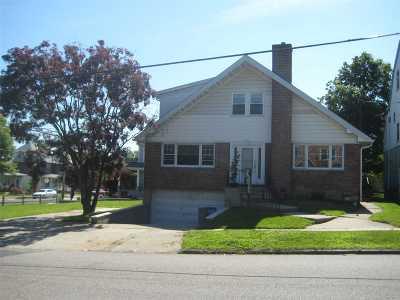 Whitestone Multi Family Home For Sale: 13-03 154th St
