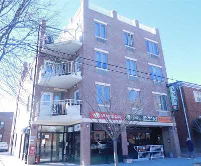 Flushing Condo/Townhouse For Sale: 37-10 149 Pl #4B