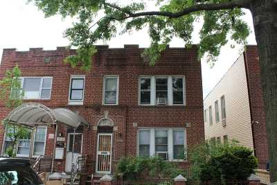 Astoria Multi Family Home For Sale: 24-27 26th St