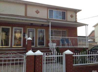 Jamaica Multi Family Home For Sale: 117-12 147 St