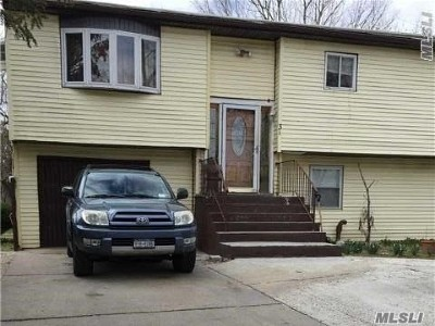 Wyandanch Rental For Rent: 38 S 19th St