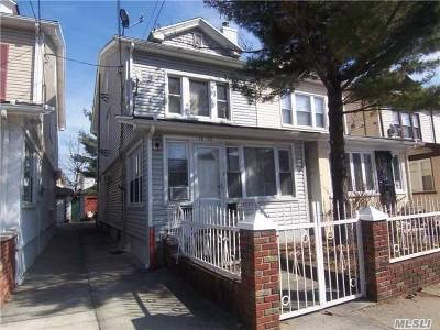 Brooklyn Multi Family Home For Sale: 1075 E 39th St