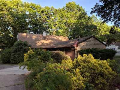 Pt.jefferson Sta NY Single Family Home For Sale: $425,000