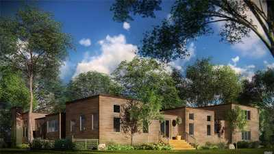 East Hampton Single Family Home For Sale: 30 Muir Blvd