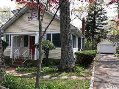 Stony Brook Rental For Rent: 6 Oak St