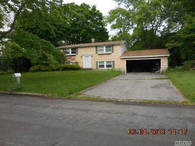 Stony Brook Single Family Home For Sale: 47 University Heigh Dr