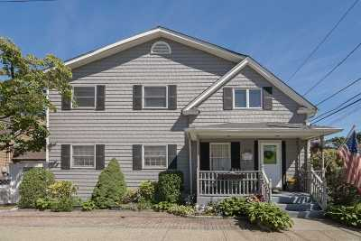 East Meadow Single Family Home For Sale: 1750 Franklin Ave